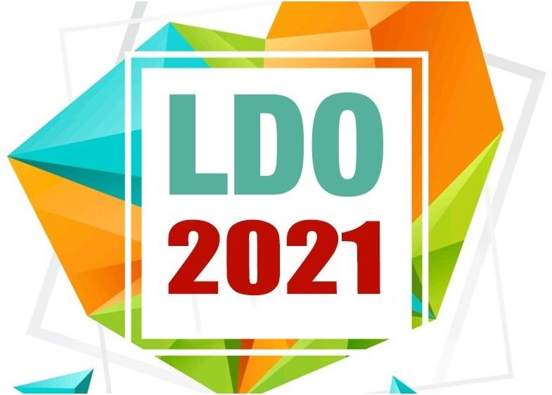 CONVITE AUDIÊNCIA PÚBLICA - LDO 2021