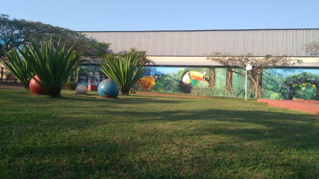 Praça Pintura