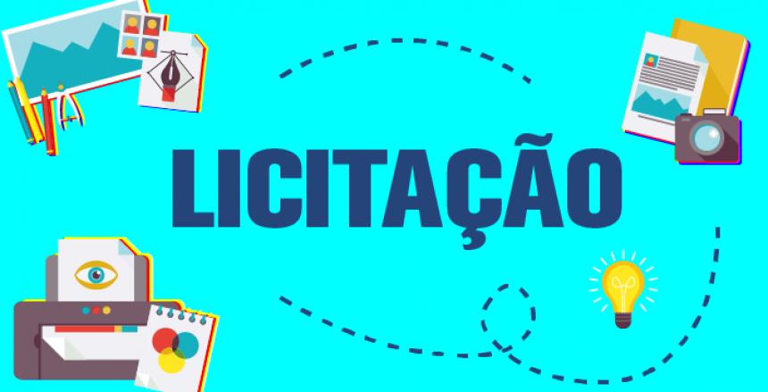 AVISO DE LICITAÇÃO - PREGÃO PRESENCIAL Nº 04/2021