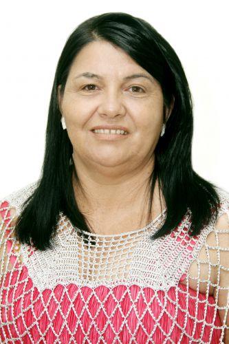 Antonia Perre dos Santos  -  1º Secretária 2019-2020
