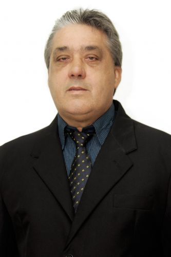 Claudionor Gonçalves Carrasco - Presidente 2019-2020
