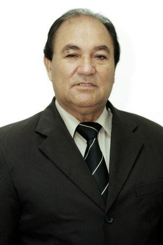 Isau Maria de Souza
