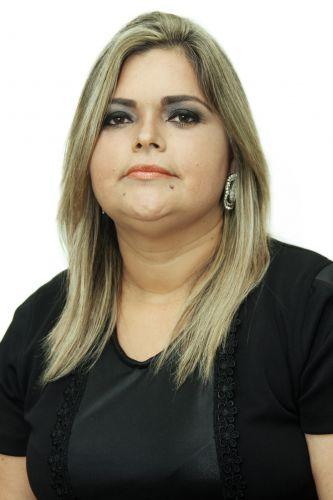 Michele Cristiane Camiloti dos Reis