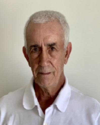 José Martins da Silva Filho (Roque)