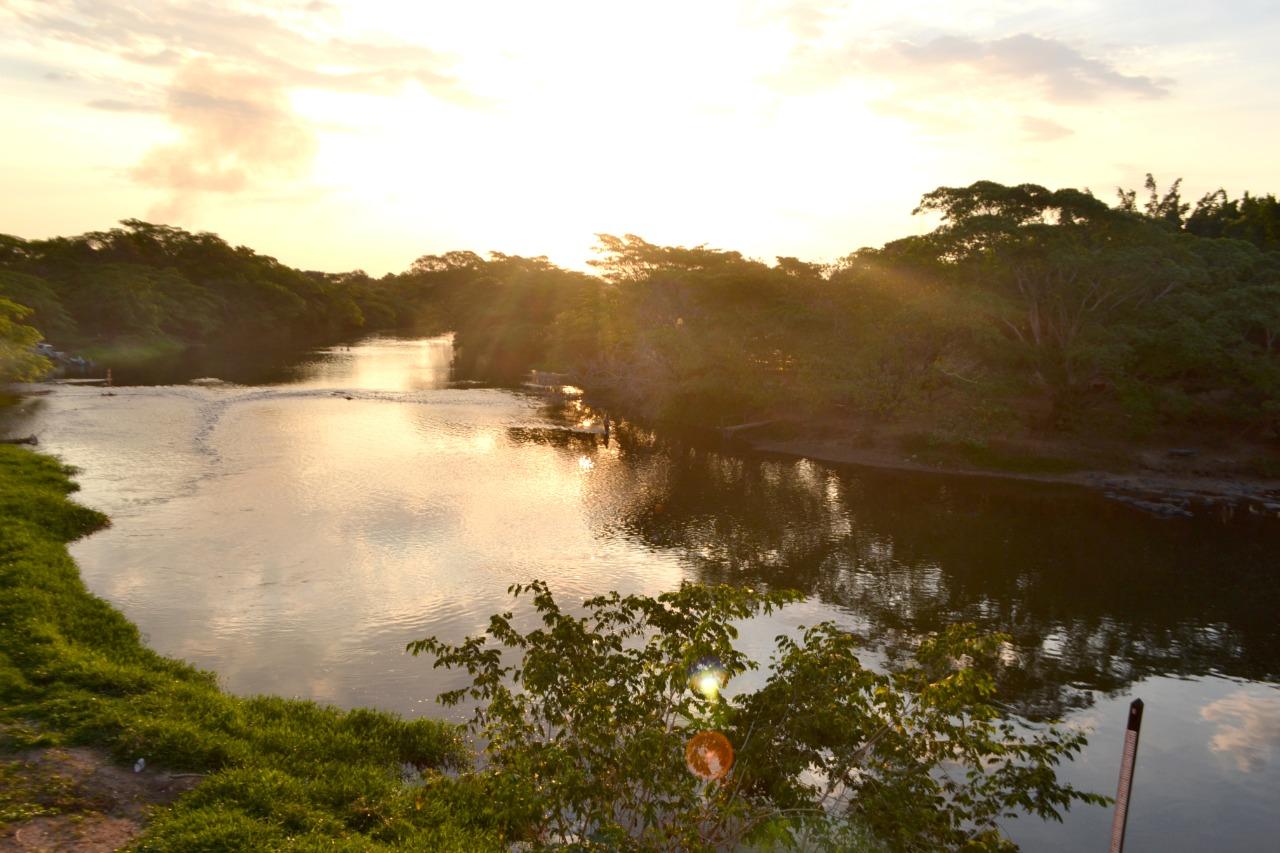 Belíssimo Rio Uru