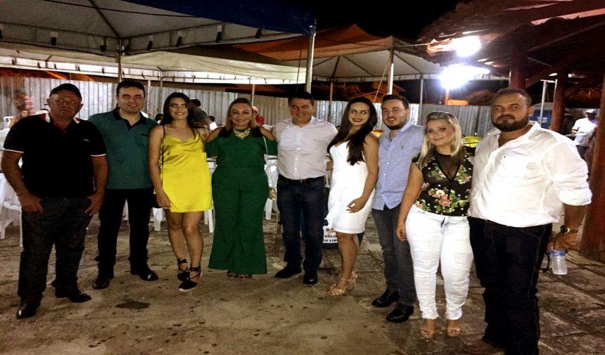 RÉVEILLON DE TODOS BRINDA A CHEGADA DE 2018 EM GRANDE ESTILO