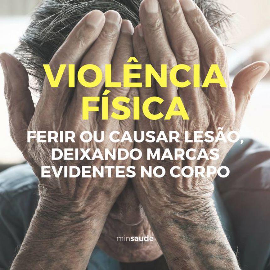 DIGA NÃO A VIOLÊNCIA