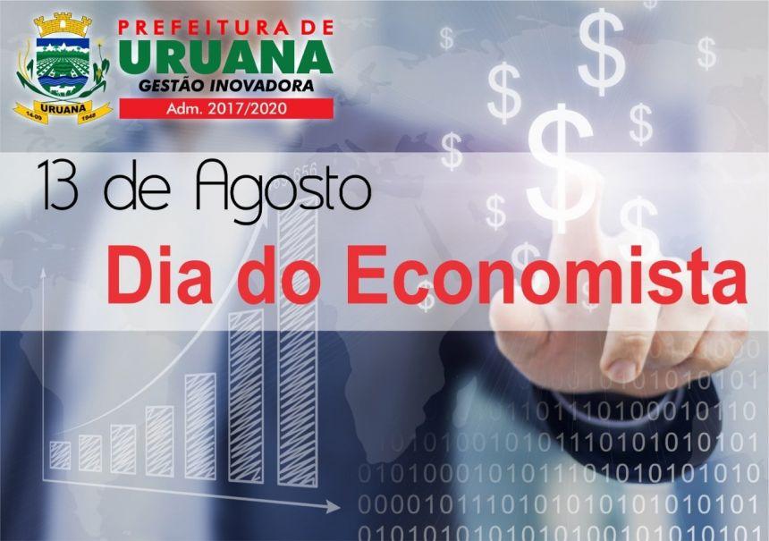 Economista, parabéns pelo seu dia!