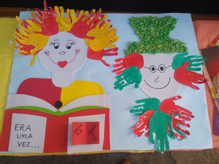 Dia Nacional do Livro Infantil