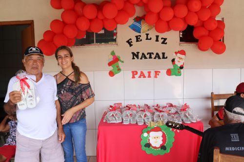 LAR SÃO VICENTE DE PAULO