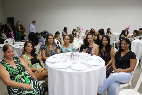 Festa Homenagens Dia das Mães