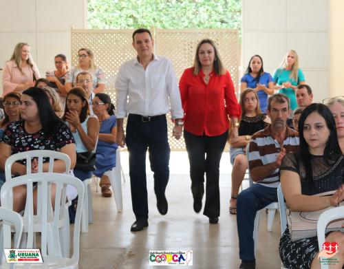 CONSELHEIROS TUTELARES DE URUANA SÃO EMPOSSADOS