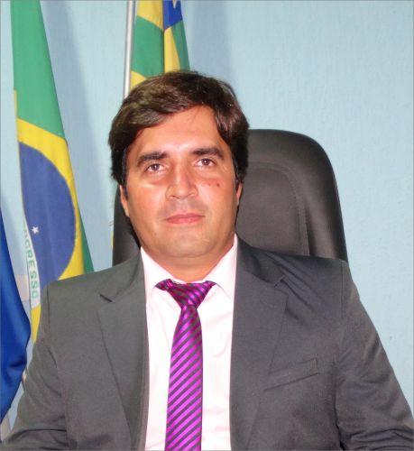 Antônio Fábio Moreira (Presidente)