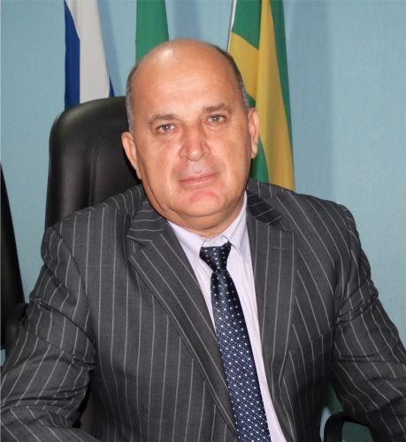 Nivaldo Nicolau da Silva (Presidente)