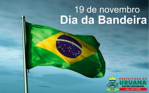 Dia da Bandeira no Brasil