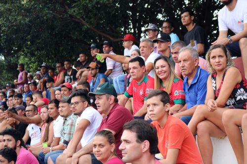 URUANA ESPORTE CLUBE