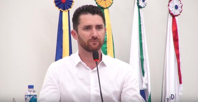 COBRANÇA ABUSIVA DA SANEPAR, IPTU E LIBERAÇÃO DE EXAMES SÃO DESTAQUES DE VEREADOR
