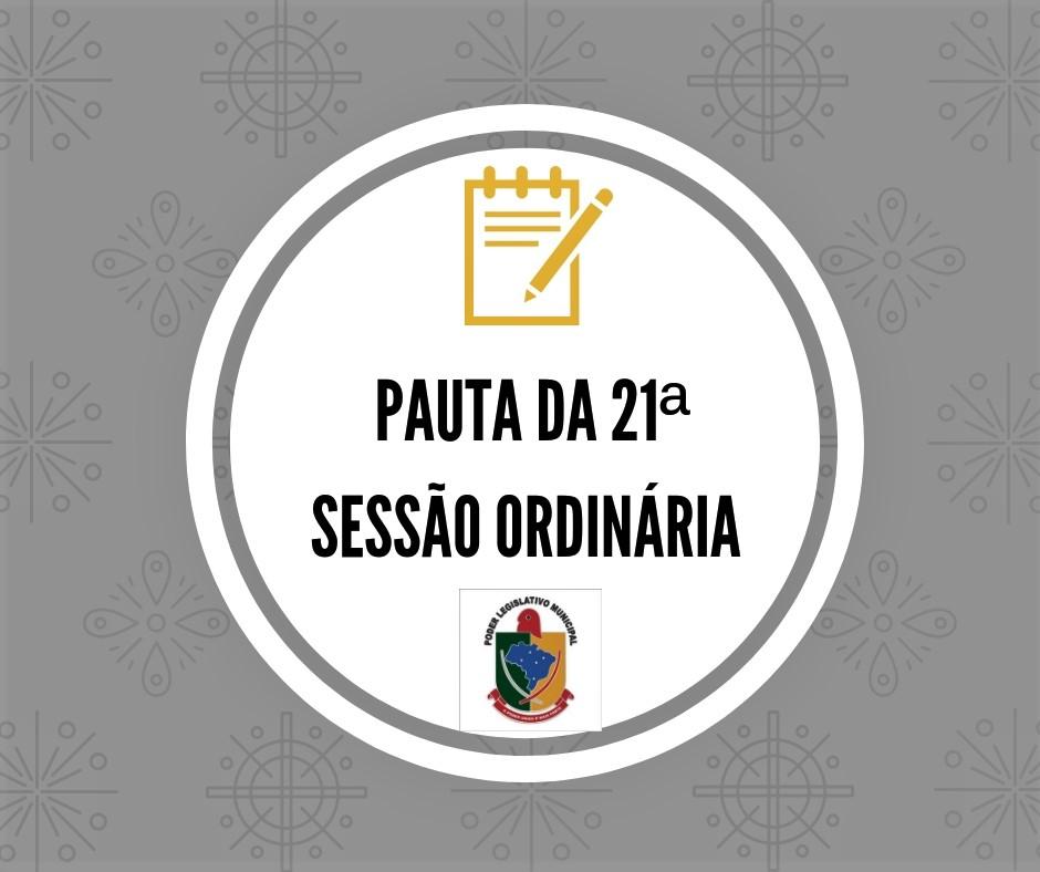 CÂMARA VOTARÁ PRESTAÇÃO DE CONTAS DO MUNICÍPIO REFERENTE AO ANO DE 2017