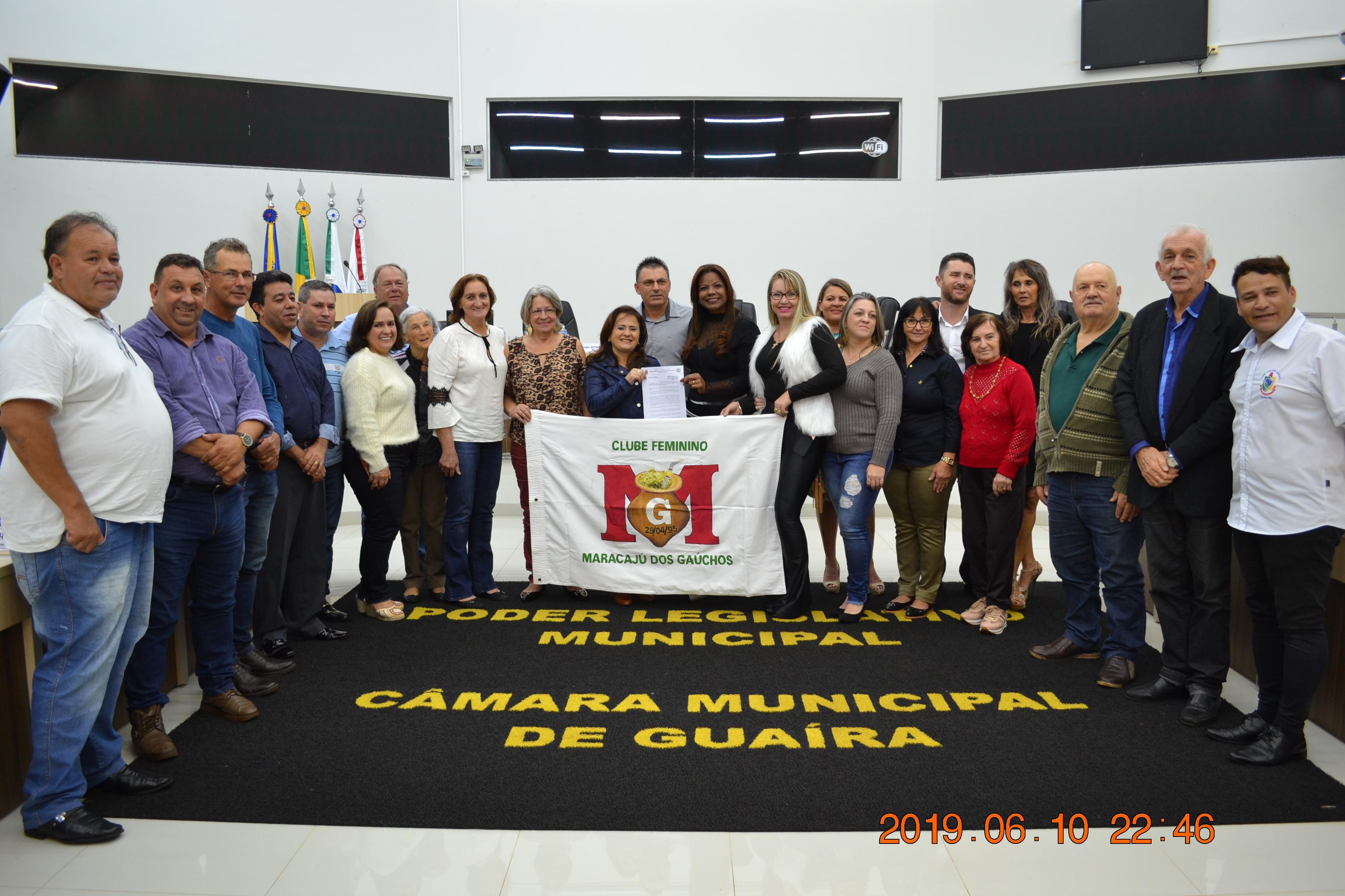 SAIBA O QUE FOI VOTADO NA 17ª SESSÃO ORDINÁRIA