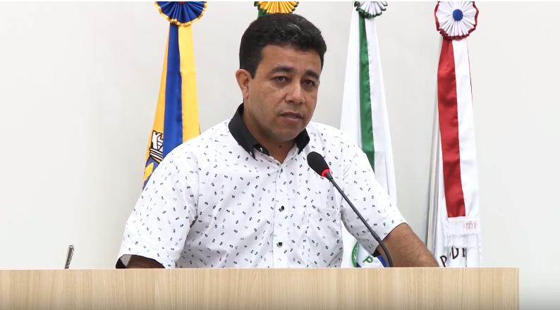VEREADOR HOMENAGEOU SUEMY FOLETTO COM TITULO DE CIDADÃ HONORÁRIA
