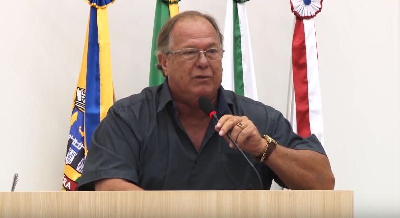 VEREADOR ALÉCIO DESTACOU QUE OBRAS DA VILA MALVINA SERÃO FINALIZADAS NO PRÓXIMO ANO