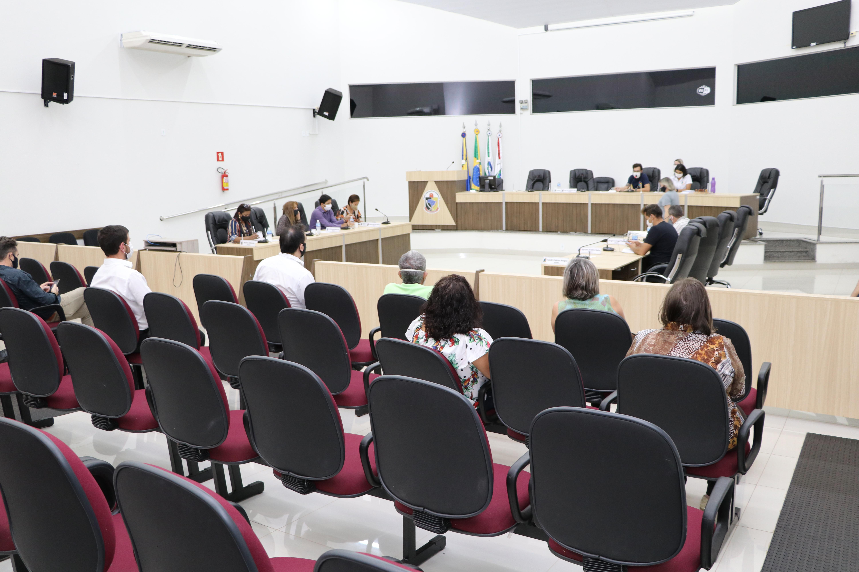 COMISSÕES ESTUDAM PROJETOS DE INCENTIVO AO HOSPITAL ASSISTE