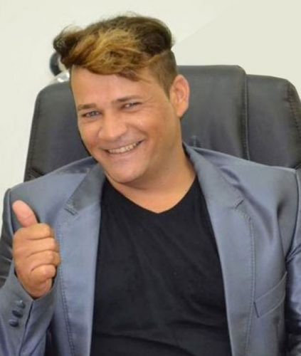 Agnaldo da Silva Tadeu (DEM)