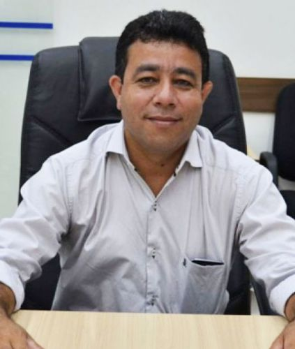 Gilmar Soares da Fonseca (DEM)