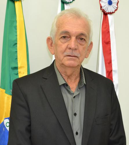 Osvaldino da Silveira (PTB)