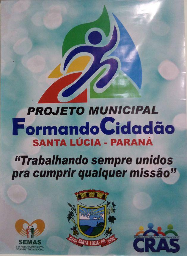 Projeto Formando Cidadão