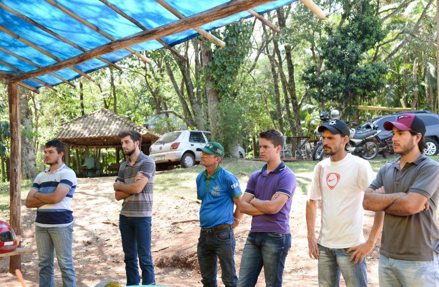 Encerramento do Programa Empreendedor Rural