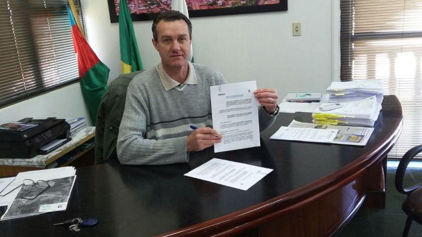 Programa Família Paranaense terá continuidade em Santa Lucia - PR