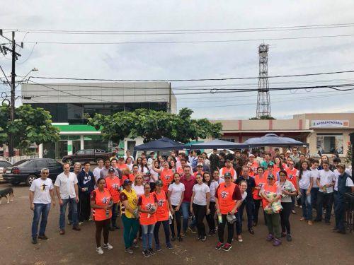 Dia D de Combate á Dengue 2018!