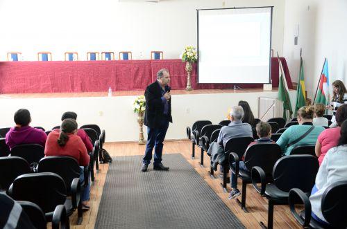 XI CONFERENCIA MUNICIPAL DA ASSISTÊNCIA SOCIAL DO MUNICÍPIO DE SANTA LUCIA - PR