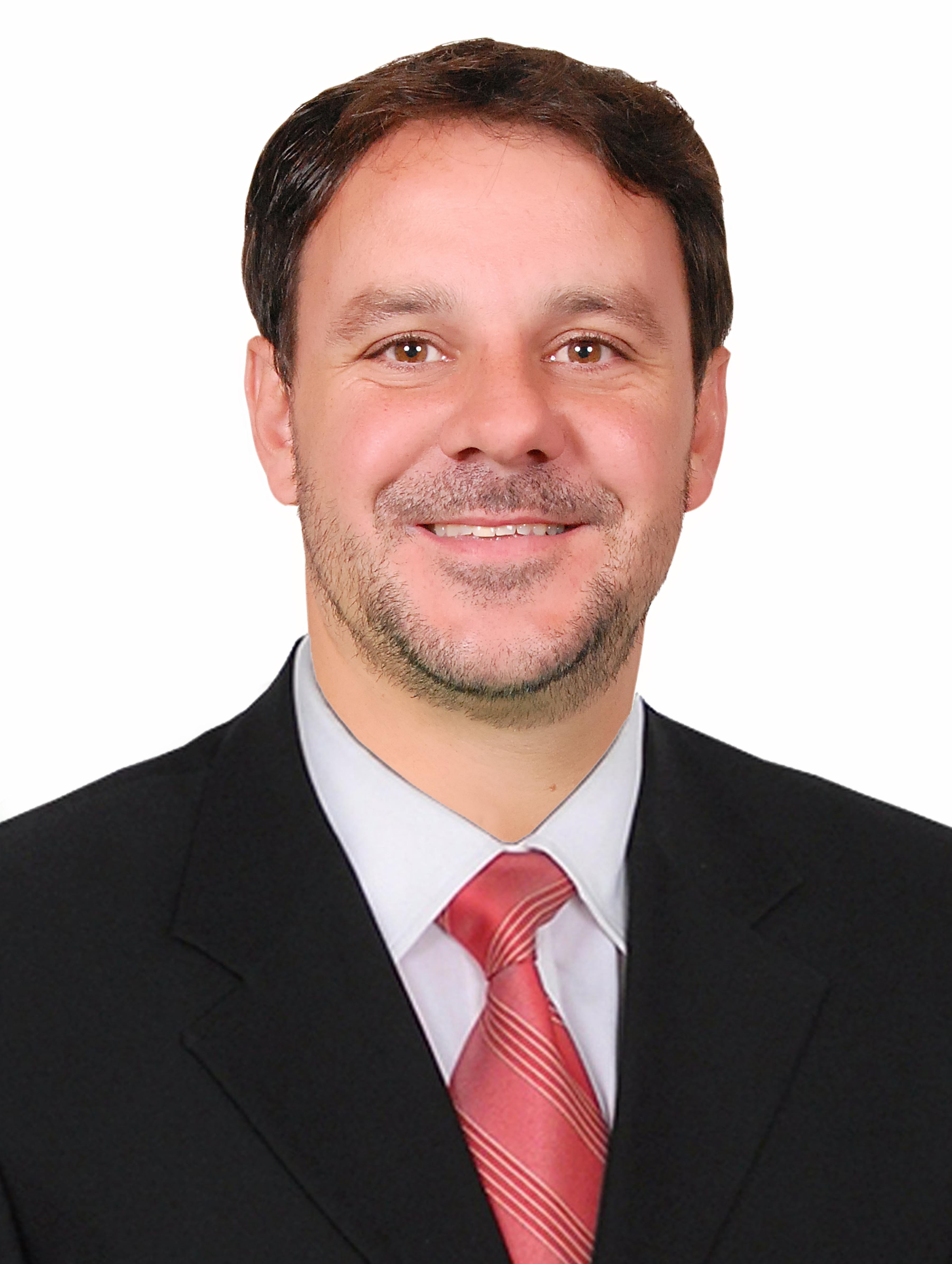 Maycon Rodrigo Rodrigues de Souza