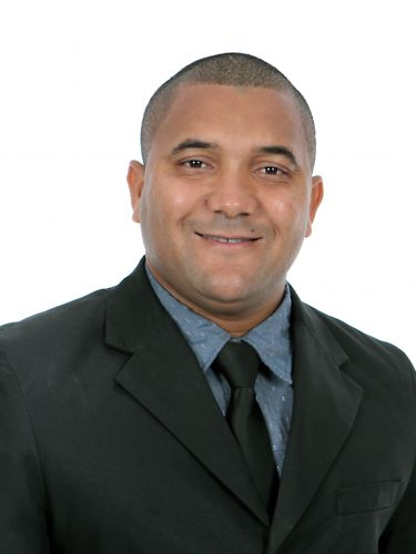 José Aparecido Alves dos Reis