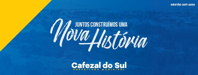 CAFEZAL DO SUL