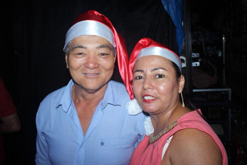 Natal de Luzes