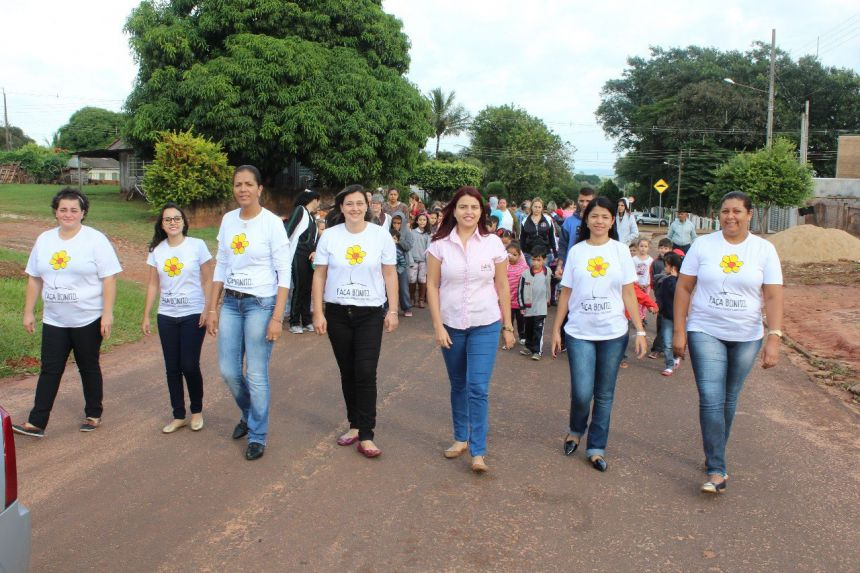 Cafezal do Sul realiza Semana de Combate ao Abuso e a Exploração Sexual de Crianças e Adolescentes