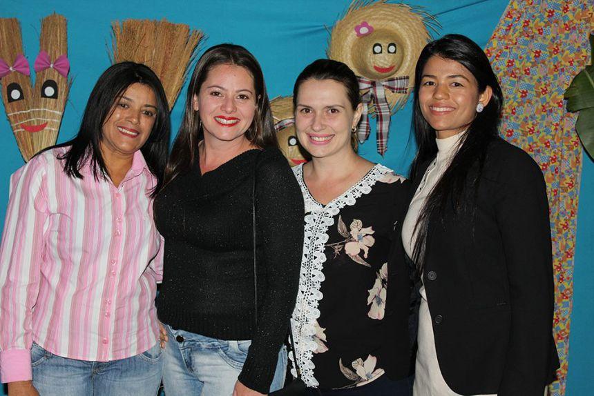 Festa Julina de Guaiporã com a dupla Fabrício e Renato