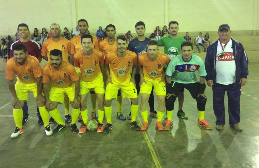 Copa Comércio Pratik Esportes.