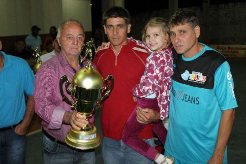 Finais da VIII Copa Master Ademir Filintro Dias, Copa Super Master de Futsal e Copa Feminina de Futsal