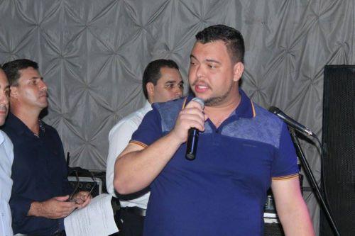 Show da Virada.
