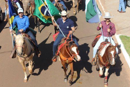 19ª Cavalgada do Trabalhador de Cafezal do Sul