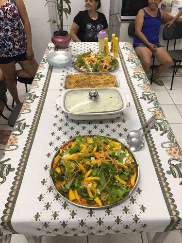 Curso de Culinária