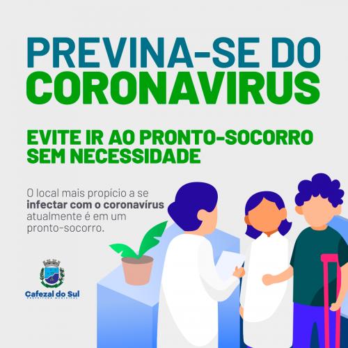 CORONAVIRUS - VÍDEO