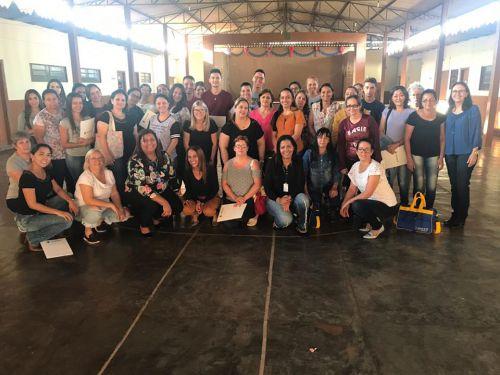 Secretaria de Educação promove segunda reunião pedagógica de 2018