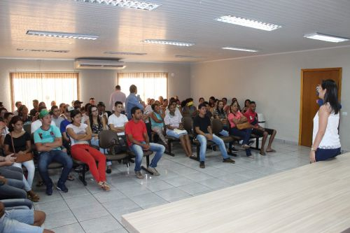 Entrevistas de emprego AJ Guimarães.