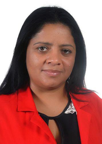 Maria Cristina Lopes de Oliveira