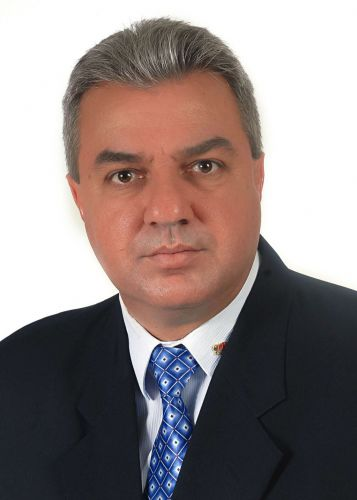 Claudineo Pedro de Mello